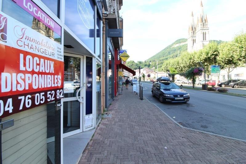 Affitto locale Voiron 650€ HT/HC - Fotografia 3