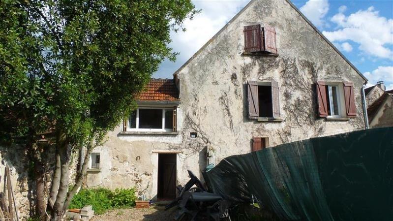 Vente maison / villa Saacy sur marne 128000€ - Photo 1
