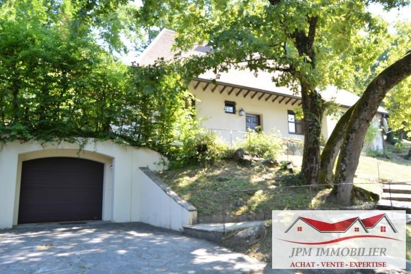 Vendita casa Cluses 399000€ - Fotografia 2