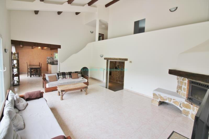 Vente maison / villa Speracedes 499000€ - Photo 4