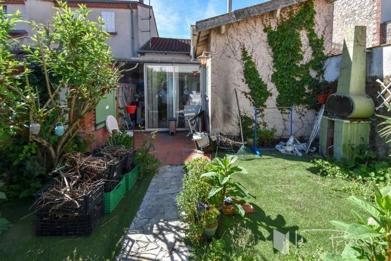Sale house / villa Albi 143000€ - Picture 9