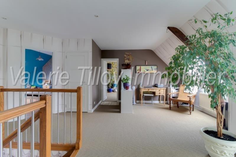 Revenda casa Bruz 434700€ - Fotografia 7