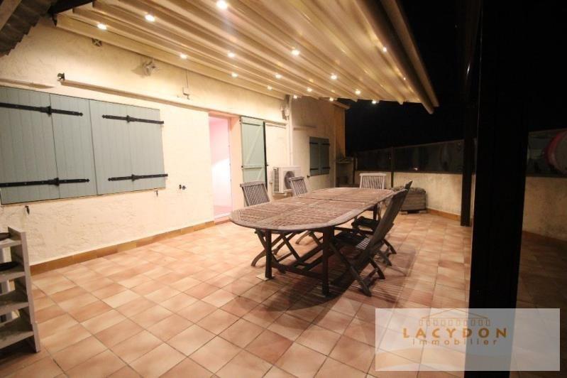 Deluxe sale apartment Marseille 8ème 665000€ - Picture 5