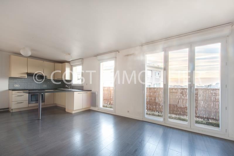 Venta  apartamento Asnieres sur seine 357000€ - Fotografía 2