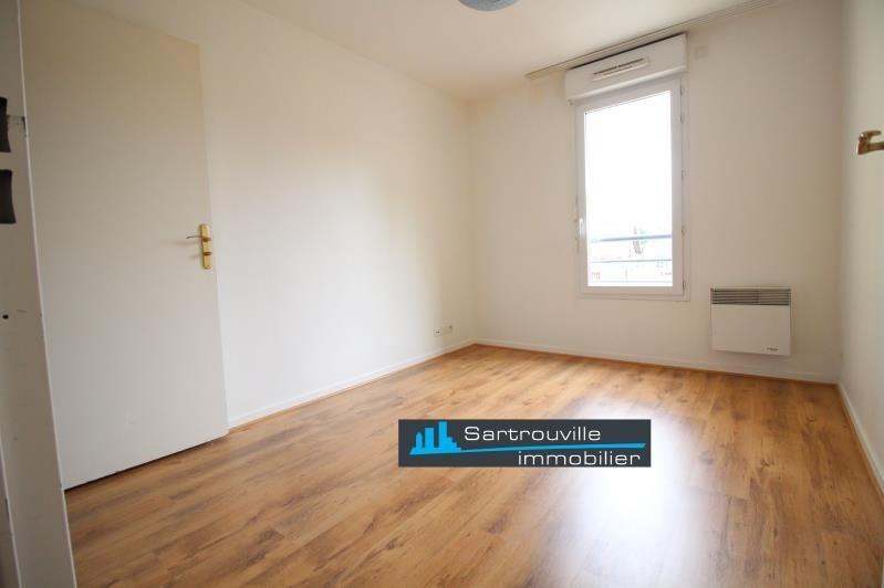 Vendita appartamento Sartrouville 188000€ - Fotografia 3
