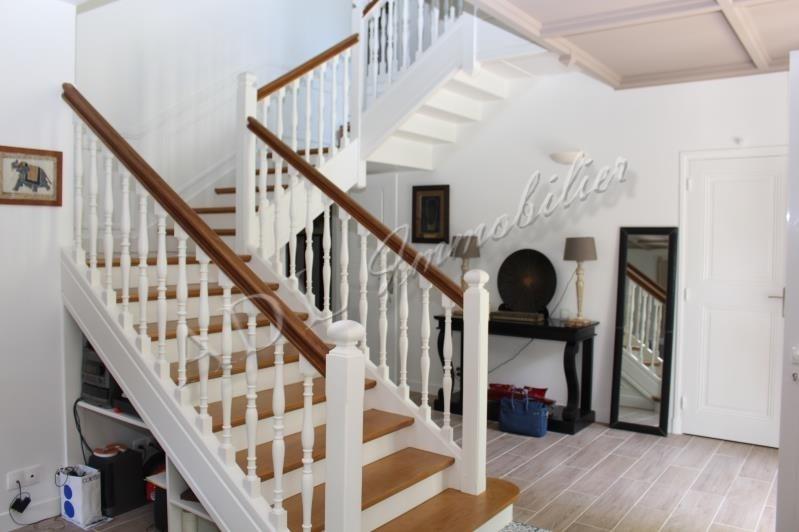Vente de prestige maison / villa Lamorlaye 890000€ - Photo 2