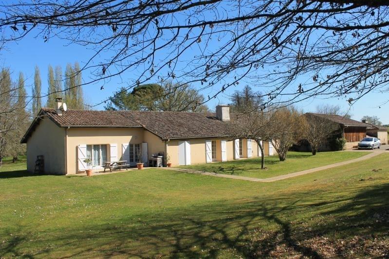 Sale house / villa Langon 450450€ - Picture 3