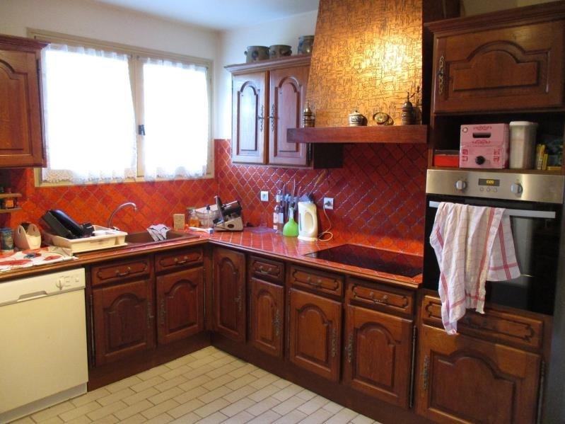 Sale house / villa Mimizan 272000€ - Picture 2