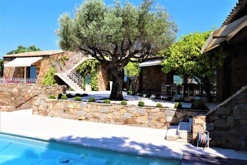 Vente de prestige maison / villa Cavalaire sur mer 4400000€ - Photo 4