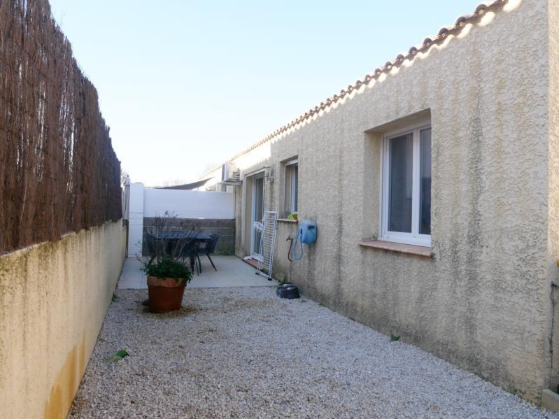 Vente appartement Vendres 170000€ - Photo 2