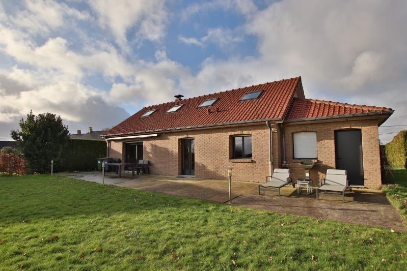 Sale house / villa Gonnehem 260000€ - Picture 10