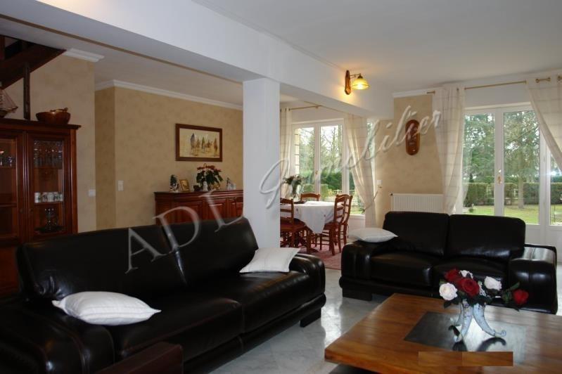 Vente maison / villa Lamorlaye 546000€ - Photo 3