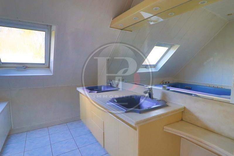 Sale house / villa L etang la ville 879000€ - Picture 9