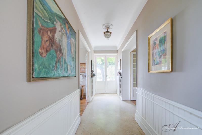Deluxe sale house / villa Caluire et cuire 1880000€ - Picture 11