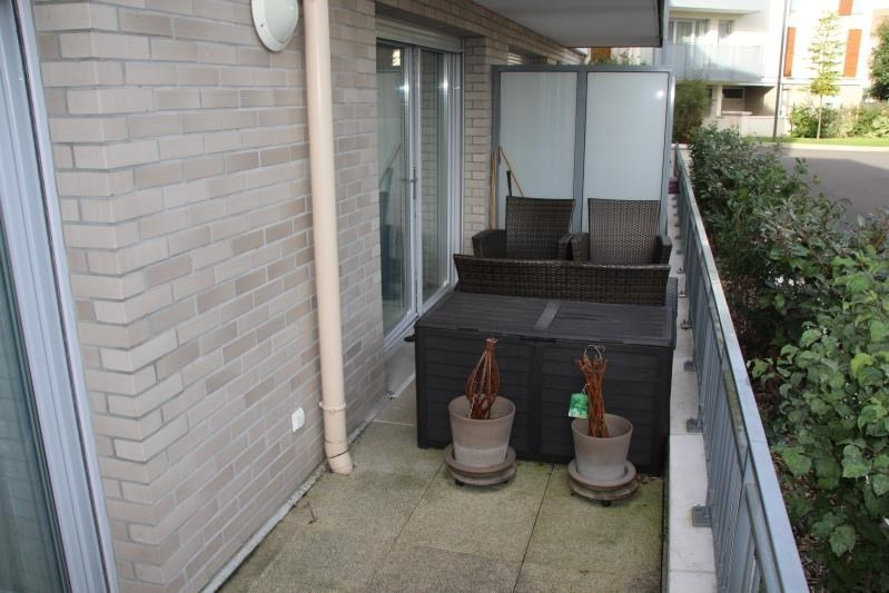 Rental apartment Osny 800€ CC - Picture 5