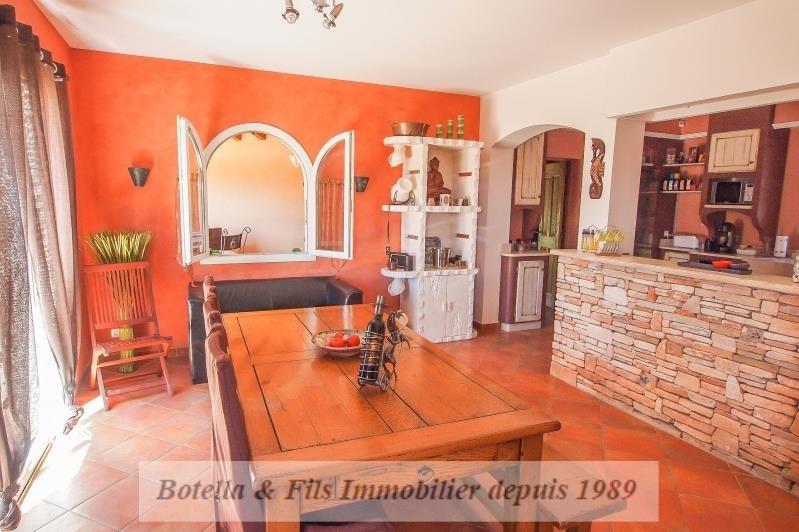 Vente maison / villa Bagnols sur ceze 380000€ - Photo 6