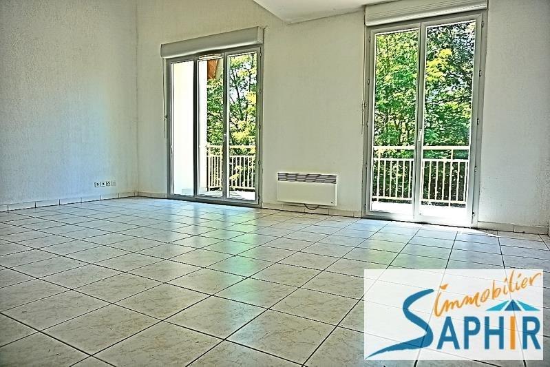 Vente appartement Muret 160500€ - Photo 2