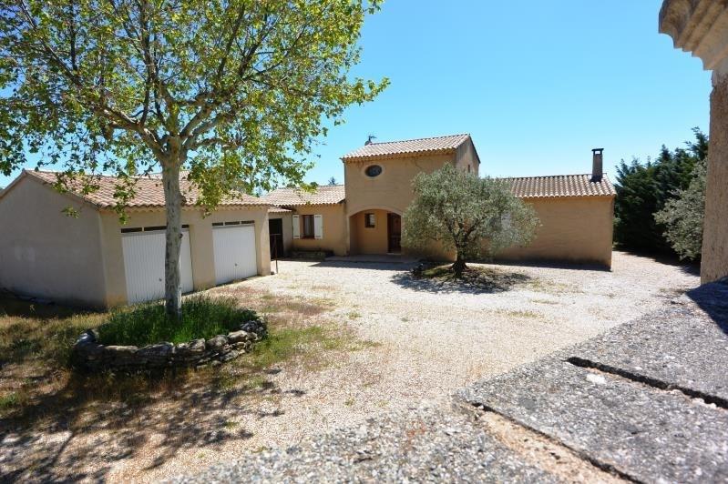 Deluxe sale house / villa Lourmarin 660000€ - Picture 9