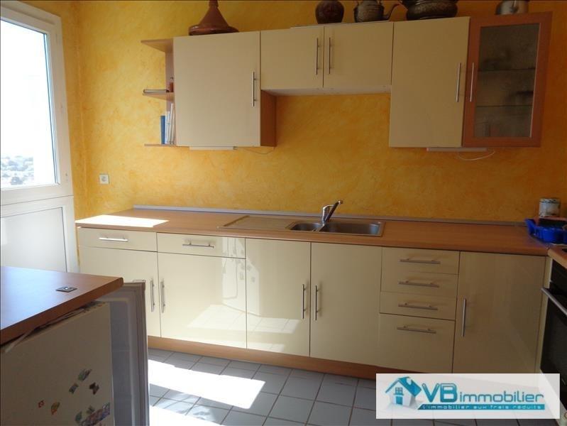 Vente appartement Champigny sur marne 122000€ - Photo 1