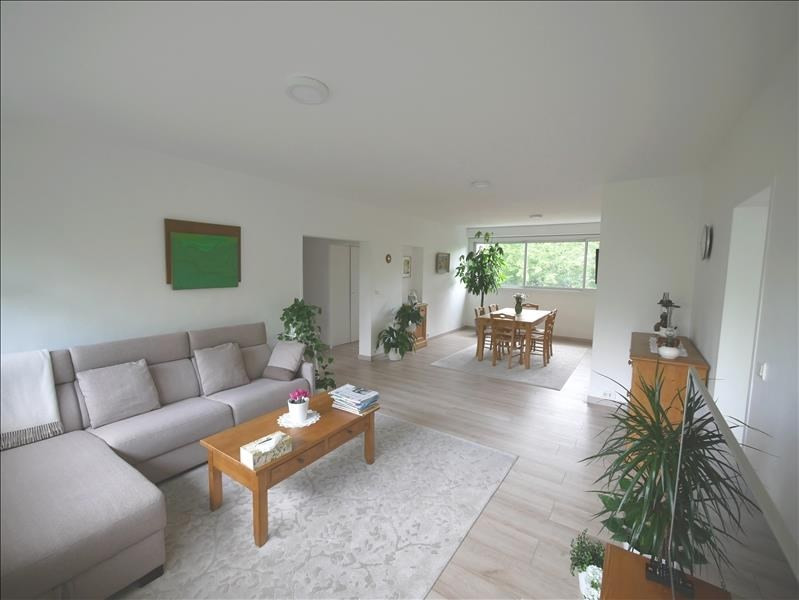 Sale apartment Vaucresson 475 000€ - Picture 1