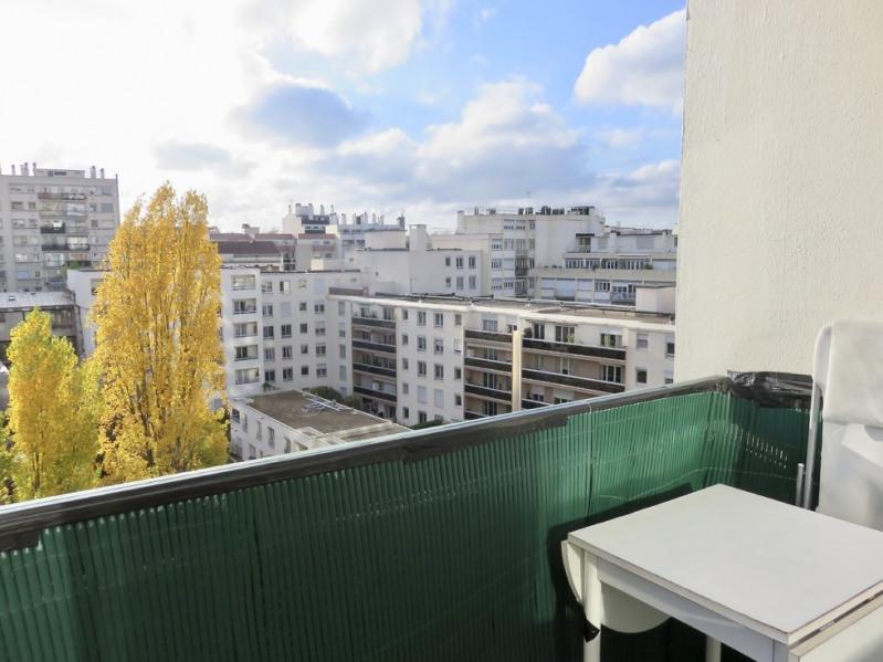 Vente appartement Paris 20ème 315000€ - Photo 3