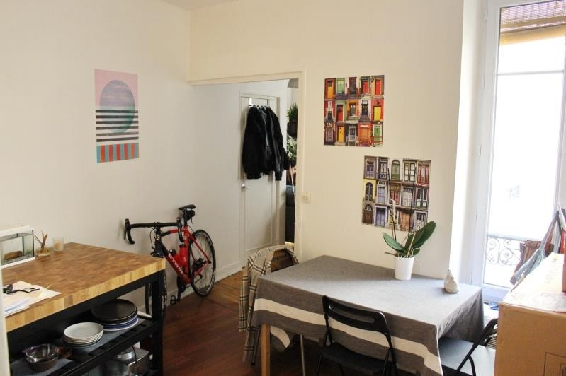 Vente appartement Marly le roi 210000€ - Photo 3