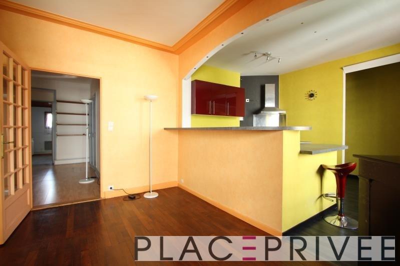 Venta  apartamento Nancy 109000€ - Fotografía 4