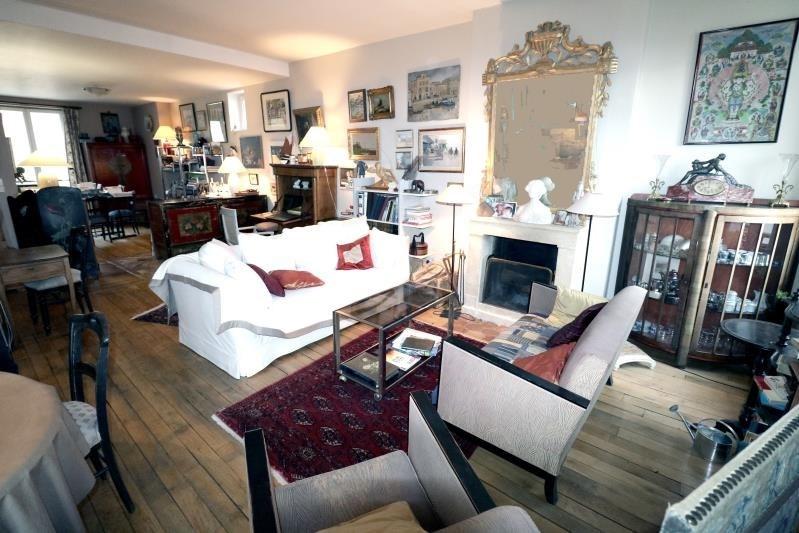 Vente appartement Versailles 860000€ - Photo 3