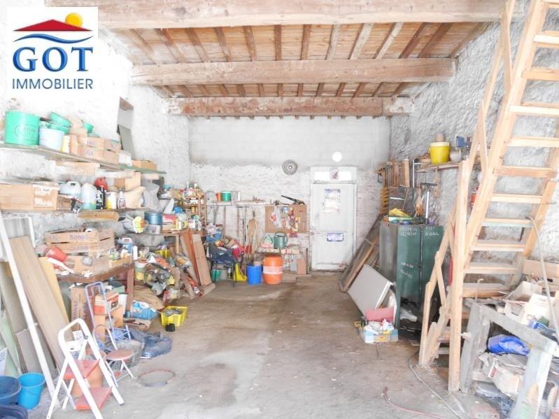 Verkoop  huis Claira 59500€ - Foto 1