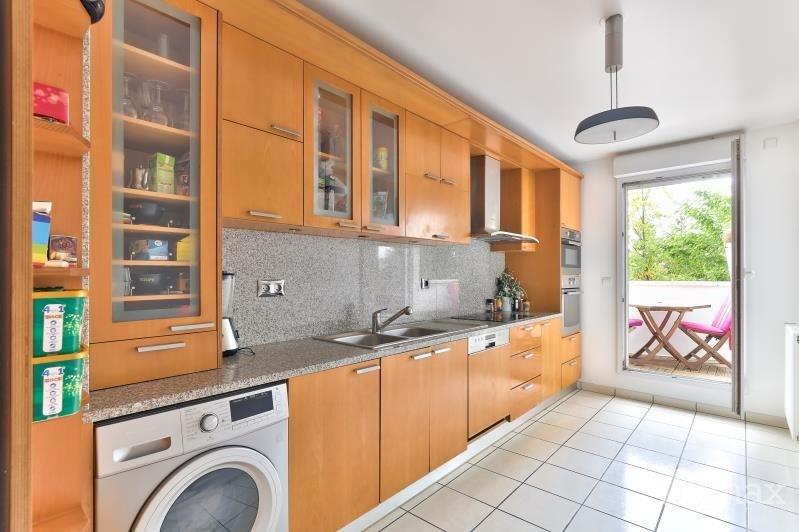 Vente appartement Courbevoie 550000€ - Photo 3