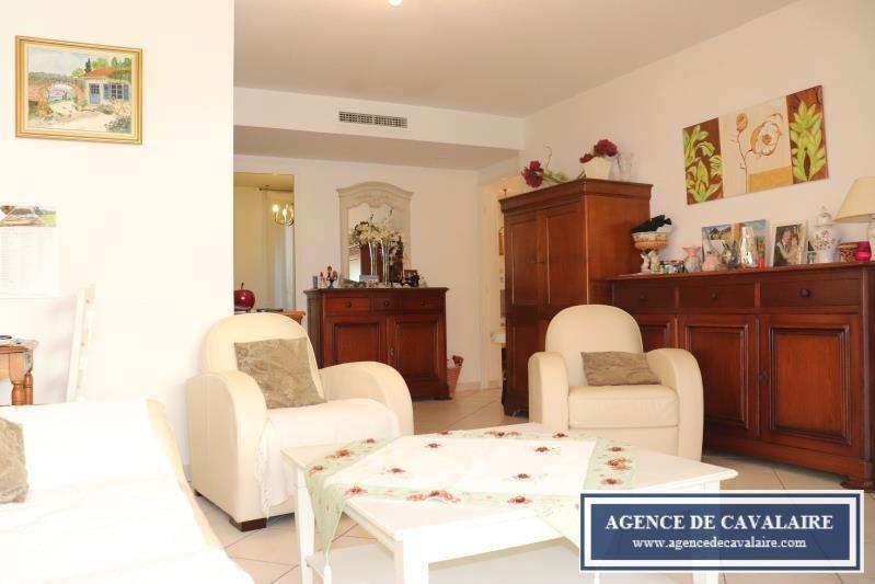 Sale apartment Cavalaire sur mer 289000€ - Picture 2