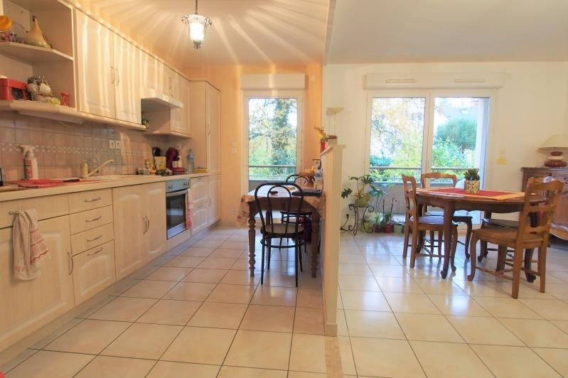 Sale apartment Le mans 158 000€ - Picture 2