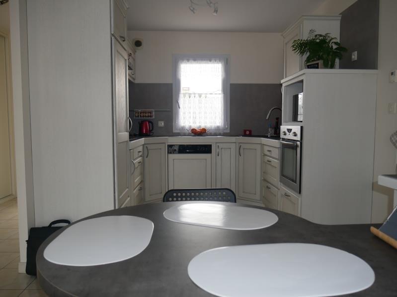 Vente maison / villa St vincent sur jard 338000€ - Photo 9