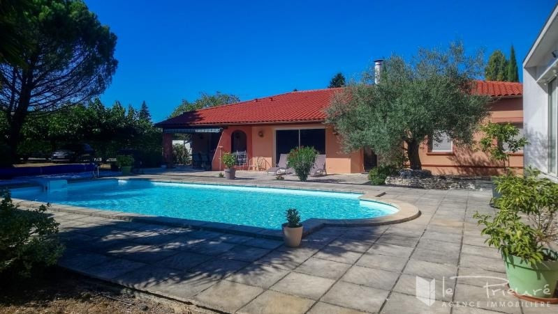 Deluxe sale house / villa Albi 620 000€ - Picture 1