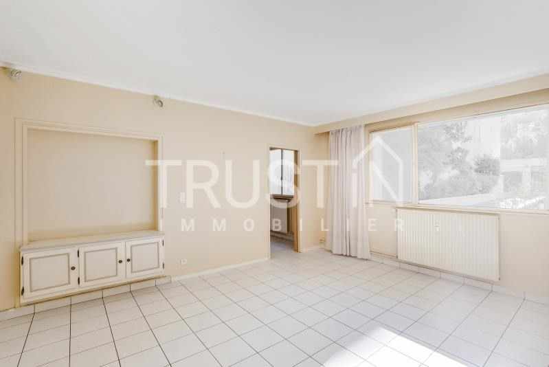 Vente appartement Paris 15ème 607700€ - Photo 1