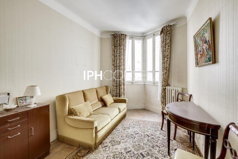 Sale apartment Neuilly sur seine 980000€ - Picture 5