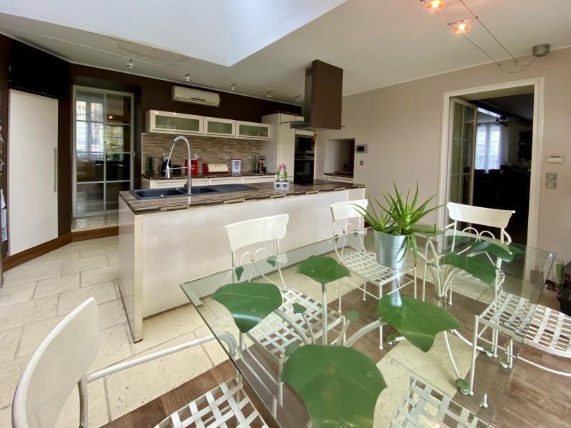 Sale house / villa Montagne 430500€ - Picture 5