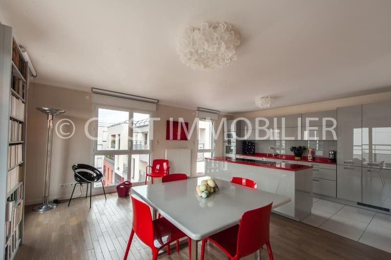 Vente appartement Courbevoie 950 000€ - Photo 6