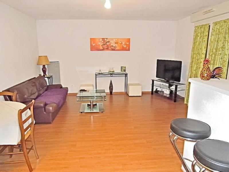 Rental apartment Aussonne 659€ CC - Picture 1