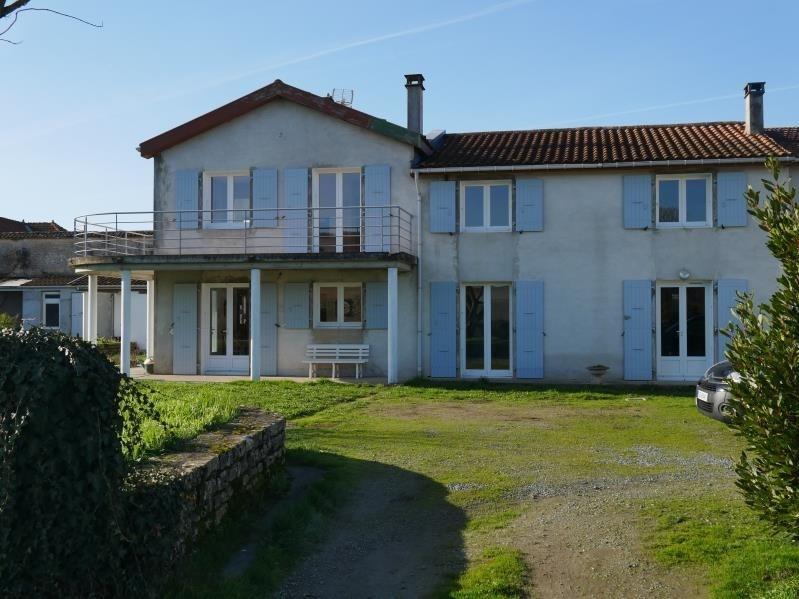 Vente maison / villa Le thou 296800€ - Photo 6
