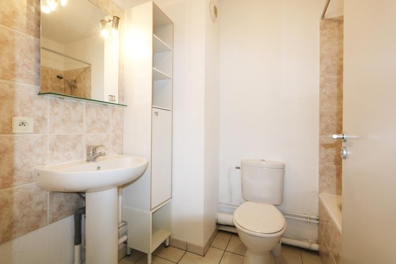 Vente appartement Strasbourg 106 000€ - Photo 8