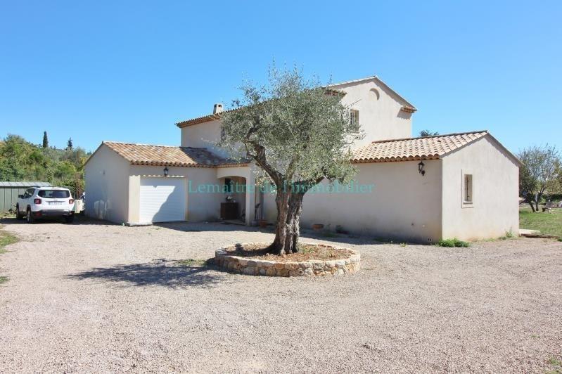 Vente maison / villa Saint cezaire sur siagne 535000€ - Photo 20