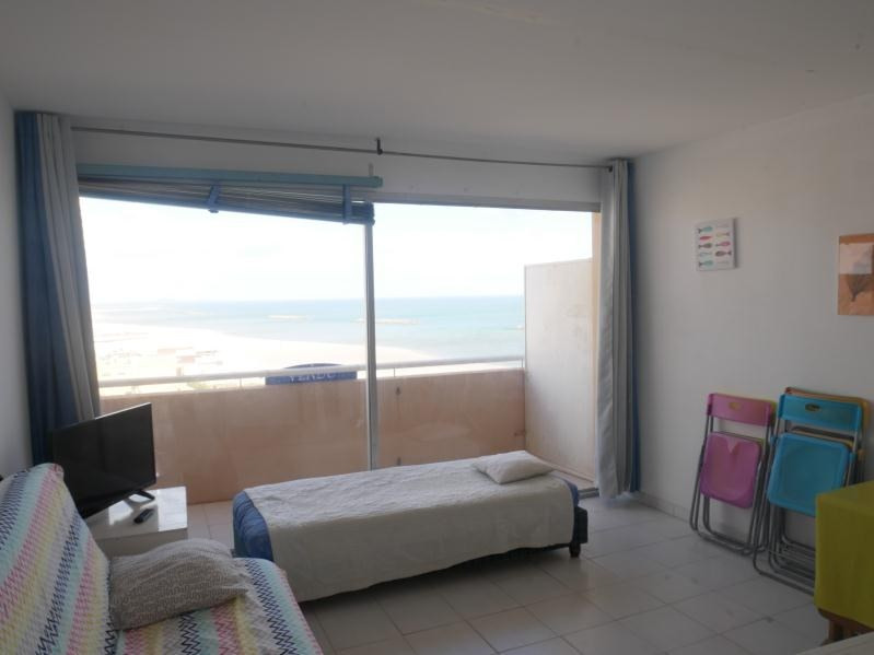 Sale apartment Valras plage 112 000€ - Picture 2