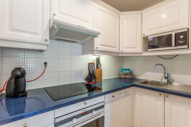 Sale apartment La croix valmer 197000€ - Picture 4