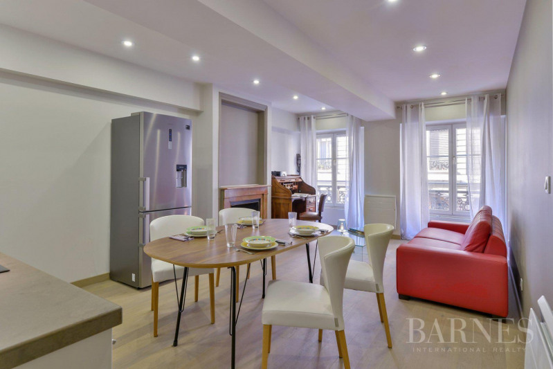 Lyon 6 - Foch - 55 sqm apartment - 1 bedroom
