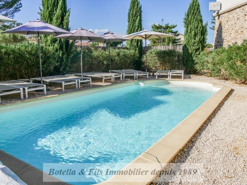Vente de prestige maison / villa Uzes 735000€ - Photo 16
