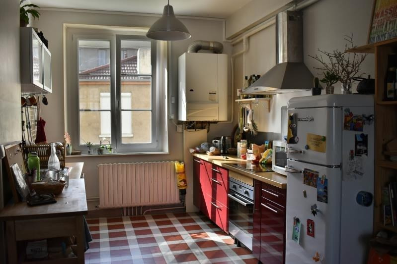 Sale apartment Besancon 119 000€ - Picture 2