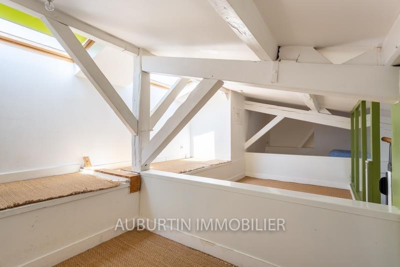 Vente appartement Paris 18ème 520000€ - Photo 10