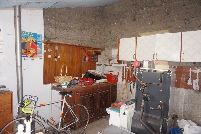 Venta  casa Communay 270000€ - Fotografía 9