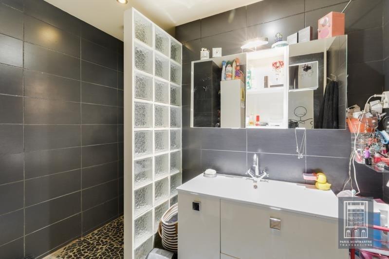出售 公寓 Paris 18ème 480000€ - 照片 5